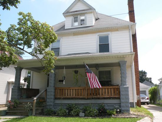 546 Girard Ave, Marion, OH 43302