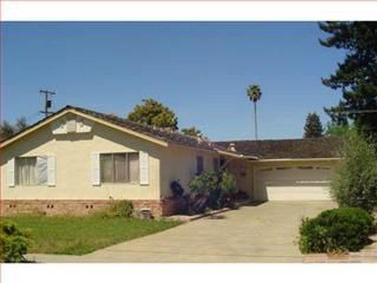 1543 Kooser Rd, San Jose, CA 95118