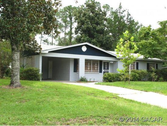 2007 NW 39th Dr, Gainesville, FL 32605