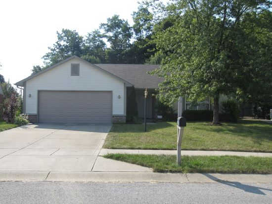 8445 Southern Springs Blvd, Indianapolis, IN 46237