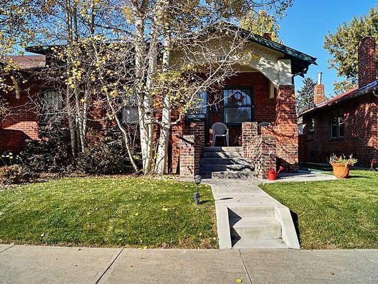 1215 Jackson St, Denver, CO 80206