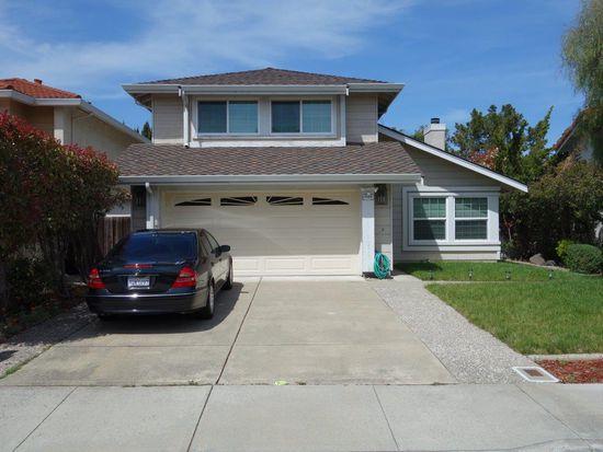 4869 Mendota St, Union City, CA 94587