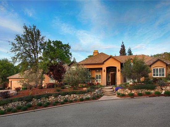 2321 Shortlidge Ct, El Dorado Hills, CA 95762