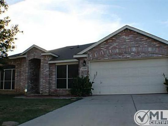 8520 Clearbrook Dr, Fort Worth, TX 76123