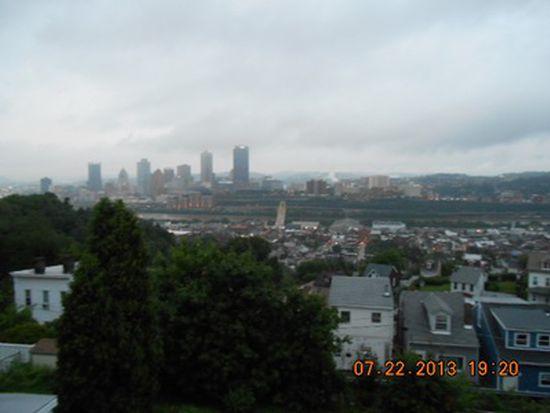 1115 Saint Martin St, Pittsburgh, PA 15203