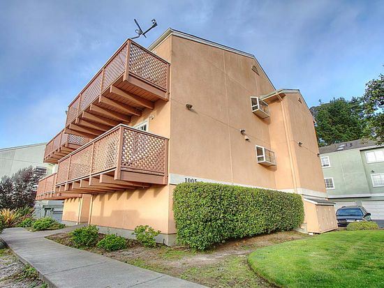 1005 San Antonio Cir UNIT 210, Daly City, CA 94014