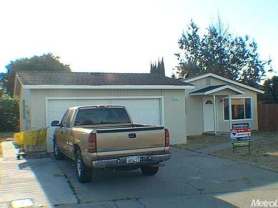842 Garden Gate Dr, Manteca, CA 95336