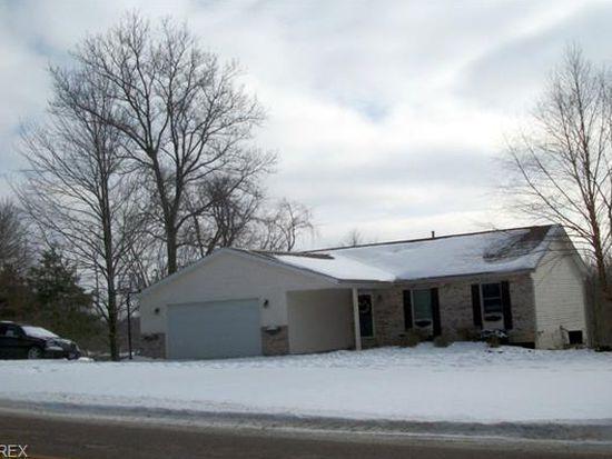 2808 Plymouth Gageville Rd, Ashtabula, OH 44004