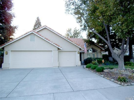268 Silver Eagle Way, Vacaville, CA 95688