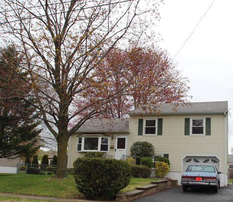 3317 Revere Rd, South Plainfield, NJ 07080