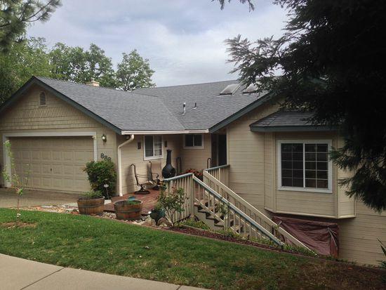 888 Maria Vista Way, Placerville, CA 95667