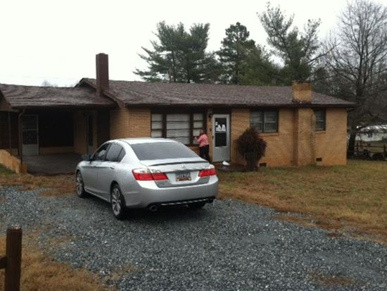 163 Greene Rd, Forest City, NC 28043