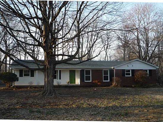3548 E 51st St, Indianapolis, IN 46205