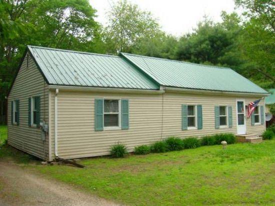 12 Skillings Rd, Cumberland, ME 04021