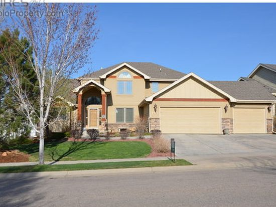 210 N 55th Ave, Greeley, CO 80634
