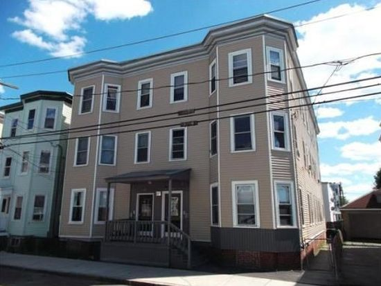 91 Chester Ave, Chelsea, MA 02150