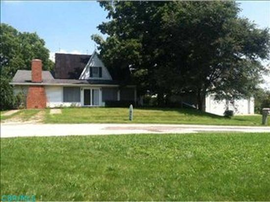 1002 County Road 212, Marengo, OH 43334