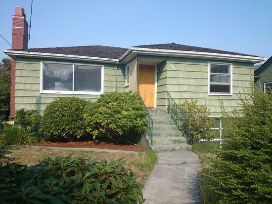 6519 44th Ave SW, Seattle, WA 98136