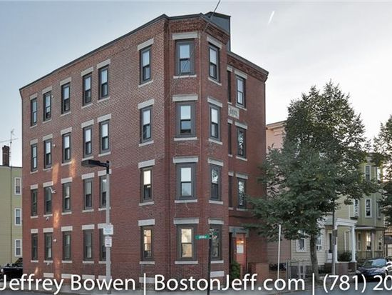 36 Ashley St APT 4, Boston, MA 02128