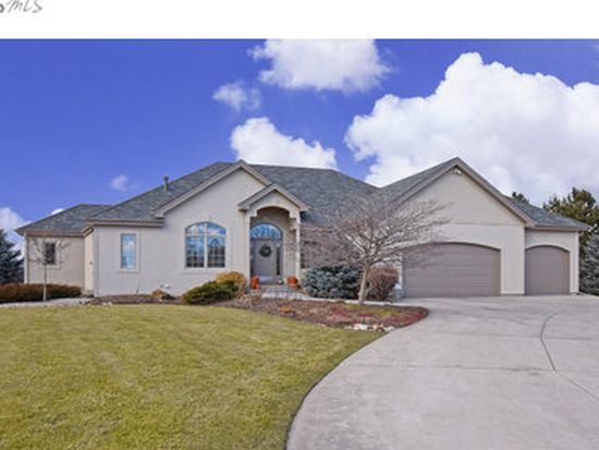 7113 Silvermoon Ln, Fort Collins, CO 80525