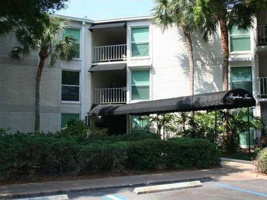 3325 Bayshore Blvd UNIT E11, Tampa, FL 33629