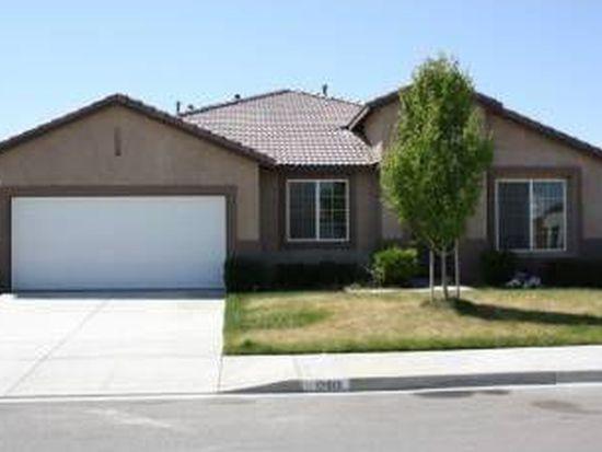 12601 Garfield St, Victorville, CA 92392
