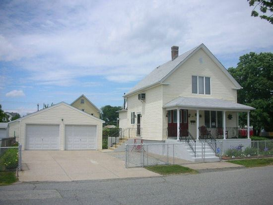 49 Brown St, East Providence, RI 02914