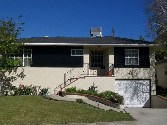 5331 Candace Pl, Los Angeles, CA 90041