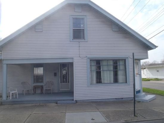602 Wicoff St, Middletown, OH 45044