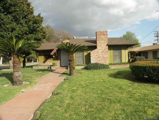 2275 Valencia Ave, San Bernardino, CA 92404