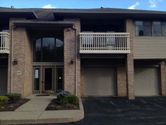 3800 Rosemont Blvd APT 107E, Fairlawn, OH 44333