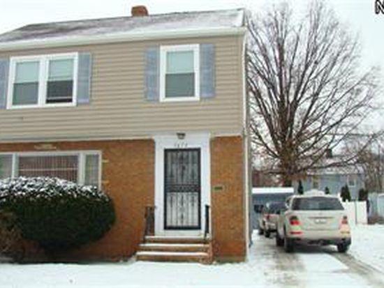 3874 Covington Rd, South Euclid, OH 44121