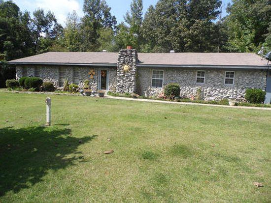 1411 Highway 9 S, Blue Springs, MS 38828