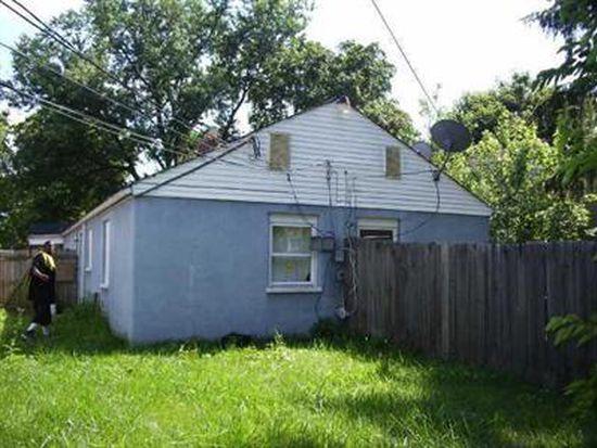 1040 Republic Ave, Columbus, OH 43211