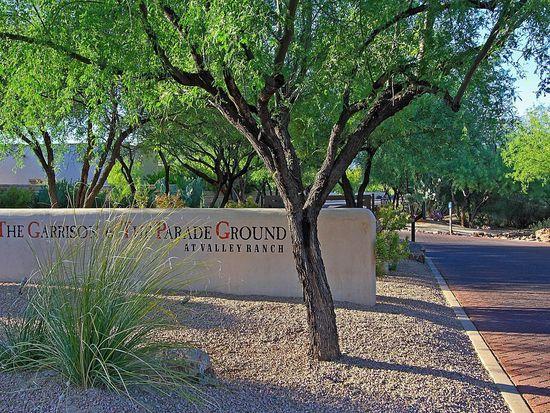 4927 E Commissary Ct, Tucson, AZ 85712