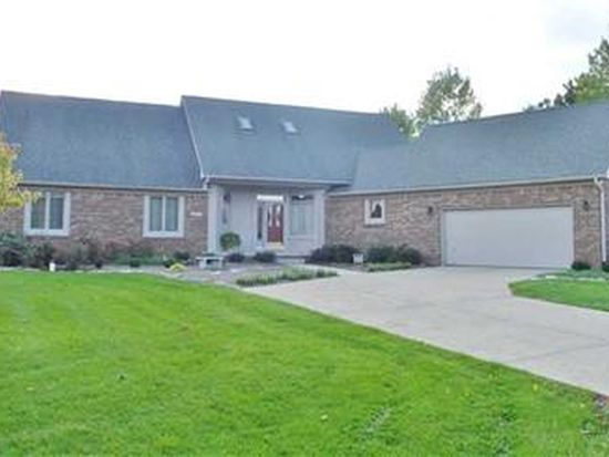 7809 Golden Pond Ct, Indianapolis, IN 46278