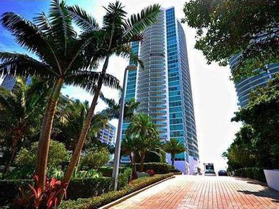 2101 Brickell Ave APT 3407, Miami, FL 33129
