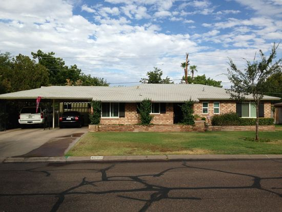 4702 N 30th Pl, Phoenix, AZ 85016