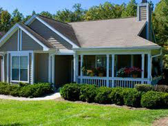 950 Ivy Meadow Ln, Durham, NC 27707