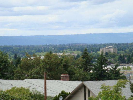 6811 SE Ash Pl, Portland, OR 97215