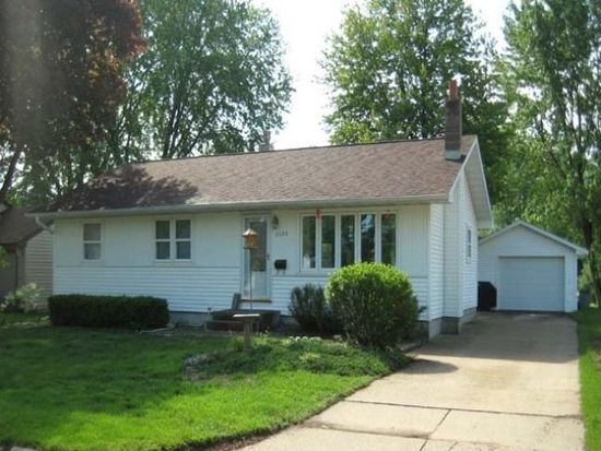 2020 2nd St N, Wisconsin Rapids, WI 54494