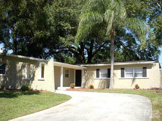 7509 W Hanna Ave, Tampa, FL 33615