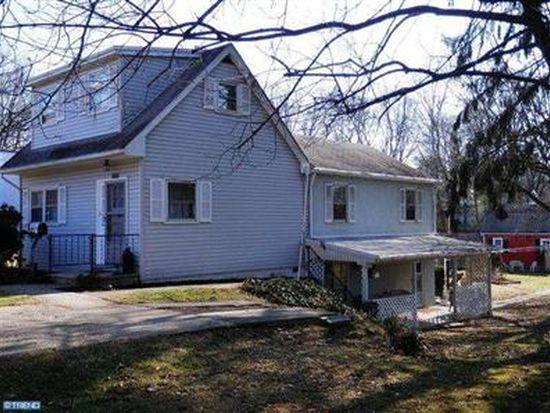 502 Washington Ave, Newtown, PA 18940