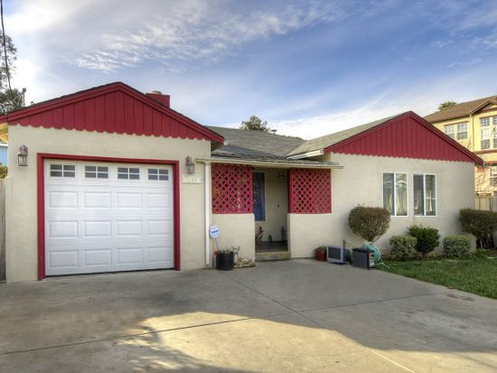 1033 Ruth Ct, East Palo Alto, CA 94303