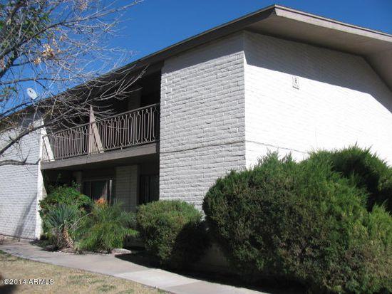 1550 N Stapley Dr UNIT 31, Mesa, AZ 85203
