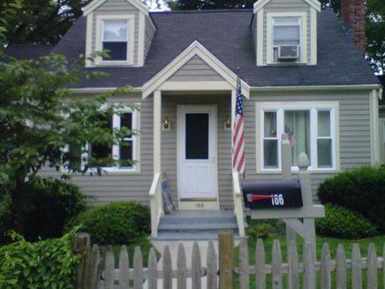 166 Clinton Rd, Weymouth, MA 02189