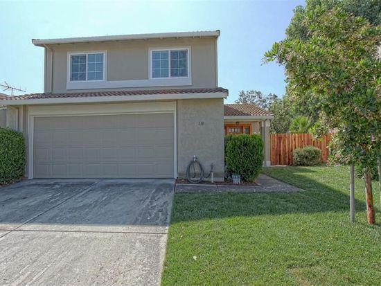 118 Mayland Ct, San Jose, CA 95138