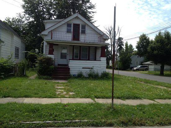 577 Lasalle Ave, Buffalo, NY 14215
