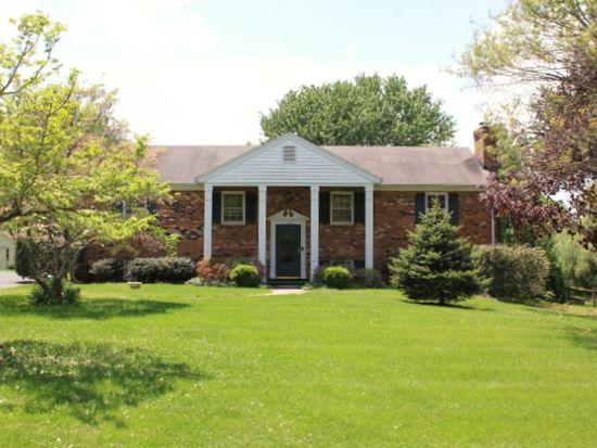 119 Chesterfield Rd, Lynchburg, VA 24502