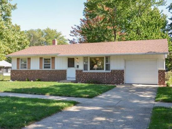 1542 Columbian Ave, Elkhart, IN 46514